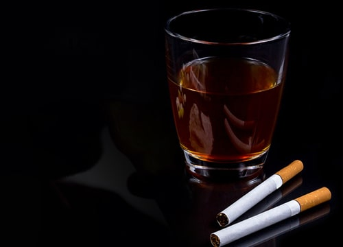 Alcohol addiction and Withdrawal & Management
